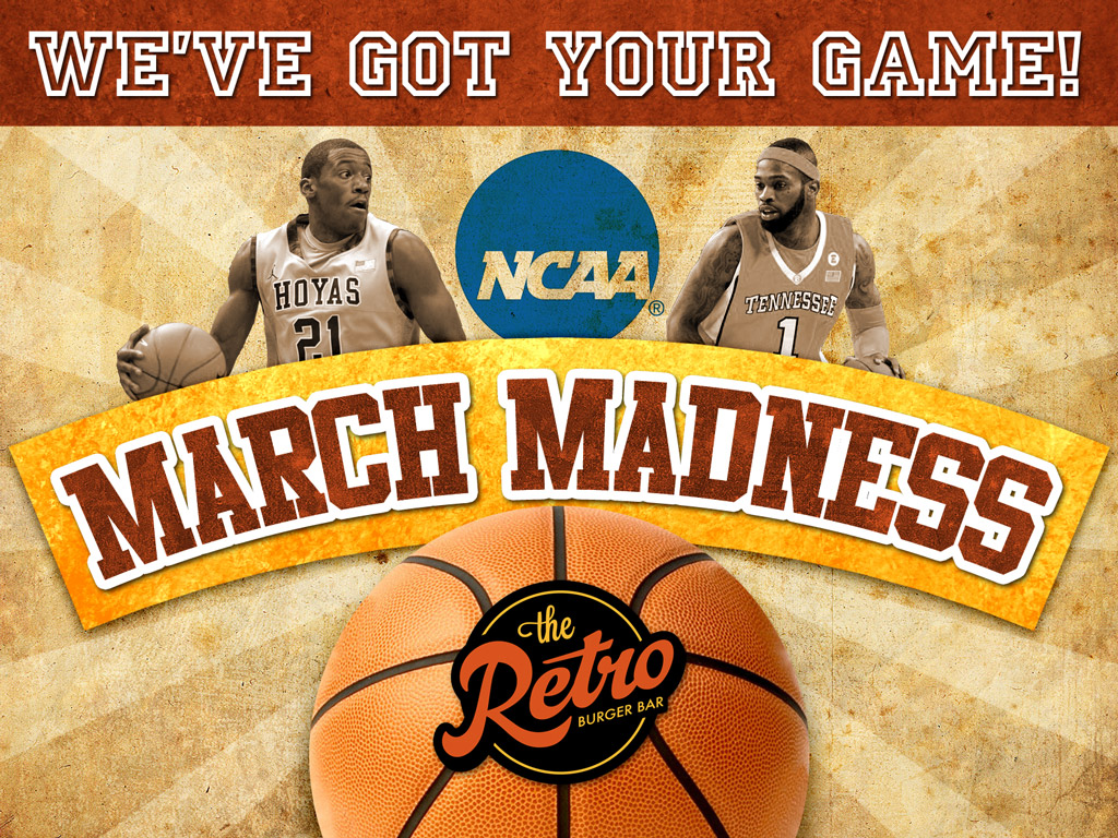 Retro-MarchMadness