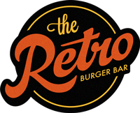 Retro Burger Bar